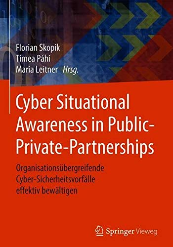 CISA Book cover