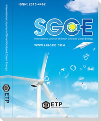 Journal of Smart Grid and Clean Energy