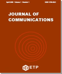 Journal of Communications